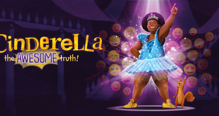 Cinderella: the AWESOME truth