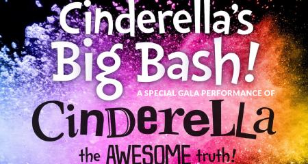 Cinderella's Big Bash